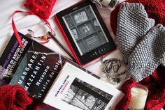 un pizzico di magia: leggendo