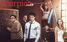 CBS has cancelled Scorpion after four seasons, continuing over 20 network series being cancelled since Thursday. Free Tv Shows, Best Tv Shows, Scorpion, Best Series, Tv Series, Hd Movies, Movie Tv, Watch Movies, Jadyn Wong