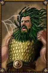 Njörd Age Of Mythology, Asatru, Mythical Creatures, Deities, Vikings, Culture, Christmas Ornaments, Games, Art