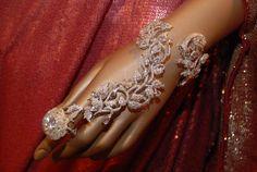 Peepul Style Blog: Forevermark & Tarun Tahiliani Collaborate on Bridal Couture Exposition