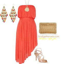 A fashion look from May 2012 featuring cocktail party dress, jimmy choo shoes and leather purses. Browse and shop related looks. Outfits For Mexico, Summer Outfits, Summer Dresses, Disco Outfits, Polyvore Outfits, Dress To Impress, Dress Outfits, Style Inspiration, Clothes For Women