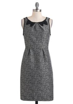 A Light in the Static Dress, #ModCloth