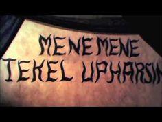 Daniel & Belshazzar - God's Handwriting on the Wall - YouTube