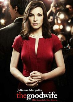"""""""The Good Wife"""" is a must-see law show."""