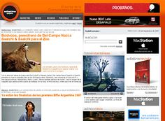 adlatina.com, media online