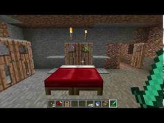 Ep 52 | Minecraft | Construction et décoration | Mine abandonnée