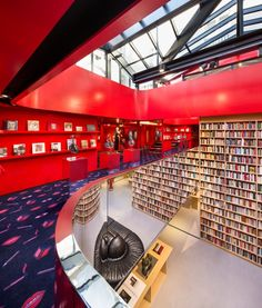 Sonia Rykiel Flagship Store, Paris – France » Retail Design Blog