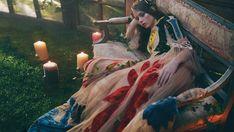 "Alexandra Sophie Photography, ""In Wonderland"""