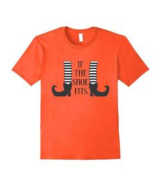 If The Shoe Fits Costume Shirt Happy Halloween Shirt: Clothing https://www.amazon.com/dp/B0756K8BB6/ref=cm_sw_r_other_apa_jtgQzbXCZ8EKQ?utm_campaign=crowdfire&utm_content=crowdfire&utm_medium=social&utm_source=pinterest