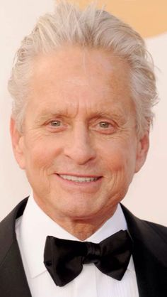 """Michael Douglas: Won four Golden Globes, including the Cecil B. DeMille Award, 2 Academy Awards, as producer of the 1975's Best Picture """"One Flew Over the Cuckoo's Nest"""" and as Best actor in 1987 for his role as Gordon Gekko in Wall Street & an Emmy Award in 2013 for his portrayal of Liberace in the HBO film Behind the Candelabra. Other great films include: """"The Game"""", """"Wonder Boys"""", """"Traffic"""" & """"Falling Down."""" He received the Life Achievement Award in 2009. He's the eldest son of Kirk…"""