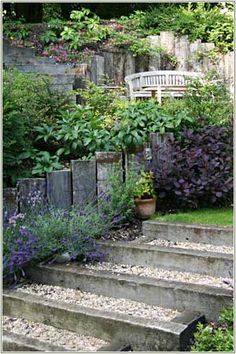 Landscaping Hillsides Slope | Commercial Landscaping and Garden Landscaping throughout Southern ...