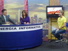 """""""Sinergía informativa"""" Canal CNC Medellín"""