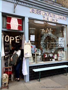Shop at the Columbia Road Flower Market in London   http://www.aladyinlondon.com