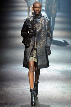 Lanvin Fall 2012 Ready-to-Wear - Collection - Gallery - Style.com