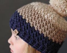 Mens Crochet Beanie Pattern Crochet Rainer Beanie Pattern