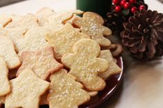 Salted Maple Cutout Cookies | Tasty Kitchen: A Happy Recipe Community!