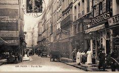 rue du Bac - Paris 7ème