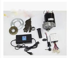 99.00$  Watch here - http://alinur.worldwells.pw/go.php?t=32351306421 -   600W 48V  electric bicycle conversion kit,light electric tricycle  kit,E-bike kit  MY1020Z 99.00$