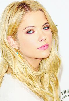Ashley Benson | 2014 PaleyFest 'Pretty Little Liars' on March 16, 2014