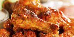 chicken wings - Google Search