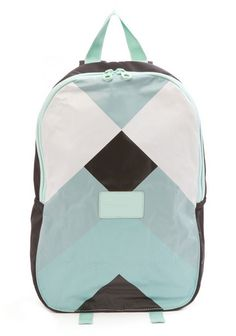 Marc by Marc Jacobs Diamond Mountain Packable Backpack