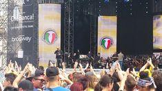 SCRIVOQUANDOVOGLIO: RADIO ITALIA LIVE IL CONCERTO A MILANO (09/06/2016...