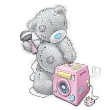 Resultado de imagen para osito teddy baby