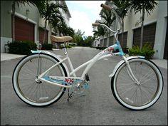 CYCLEVOLUTION Phat Cycles Aloha X