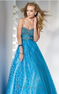 tulle ball dress alyce special occasions Alyce Designs 6797 Dress