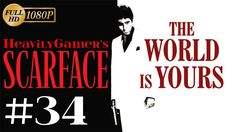 Scarface The World Is Yours Gameplay Walkthrough (PC) Part 34: The Plant...