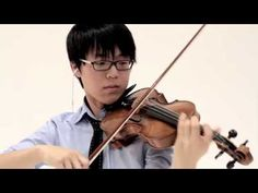 Set Fire to the Rain Violin Cover - YouTube