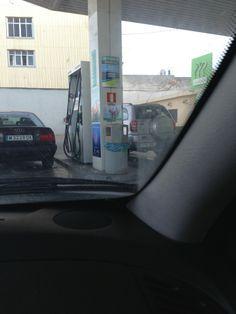 Gasolinera BP benicarlo