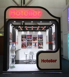 Exhibition Booth Cost : Best itp stands images exhibitions trade show booth design