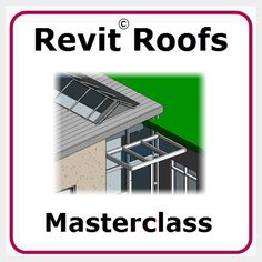 Revit Roofs Masterclass Course: Enroll now and save 25% - http://bimscape.com/revit-roofs-masterclass-course-enroll-now-save-25/