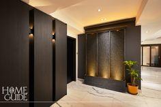 Condo Interior Design, Interior Ideas, Modern, Furniture, Home Decor, Trendy Tree, Decoration Home, Room Decor, Home Furnishings