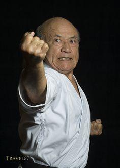 Seibukan Karate