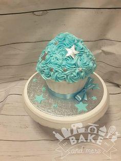 Smashcake blue for f