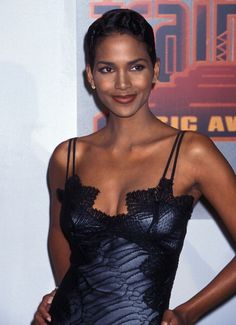 toni braxton halle berry - Google Search