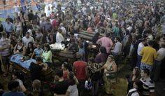 RS: Governo divulga lista com 231 nomes de mortos na tragédia