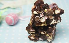 Easter rocky road with Mini Eggs recipe | GoodtoKnow