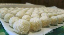 Eierlikörkugeln - lacky-bakings Webseite!