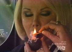 Joan Rivers smoking weed. So good! http://Teagardins.com UPDATE: Now ANYONE can call our Drug and Drama Helpline Free at 310-855-9168 #Bong#Pipe#Waterpipe#Stone#Pot #Weed#Glasspipe#bud#ganja#reefer#Chro#kush#hydro#skunk#dope#grass#haze#smoke #herb#trees#cannibis#ifweedwerelegal#legalizeit#weed#pot#hem#marijuana#stonerfamily #0Deaths#toohigh#legaliz#MMOT #mmj#norml#maryjane #Teagardins #SmokeShop
