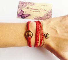 Handmade Bracelets, Facebook, Jewelry, Jewlery, Jewerly, Schmuck, Jewels, Jewelery, Fine Jewelry