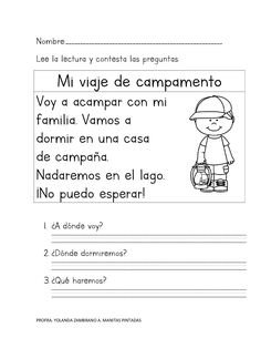 Learn Spanish For Adults Teaching Spanish Lessons For Kids, Spanish Teaching Resources, Learn Spanish, Elementary Spanish, Spanish Classroom, Learning Sight Words, Reading Comprehension Passages, Learning Quotes, Language Activities