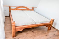Designer, Toddler Bed, Wood, Handmade, Furniture, Home Decor, Child Bed, Madeira, Hand Made
