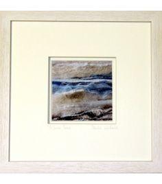 December, Sea, Frame, Silver, Products, Decor, Dekoration, Decoration, Frames
