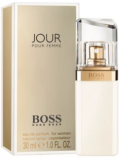 e0ef77cf698 Boss Jour Eau de Parfum fra BOSS – Køb online på Magasin.dk Hugo Boss