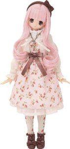 Ex Cute Secret Wonderland Chiika Azone International Japan In Stock Authentic-own it