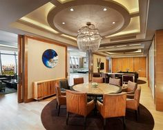 St. Regis Tianjin Launches Presidential Suite - Luxury News from Luxury Insider