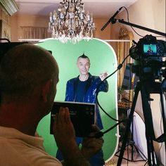 video film spot tv brachetti transformiste